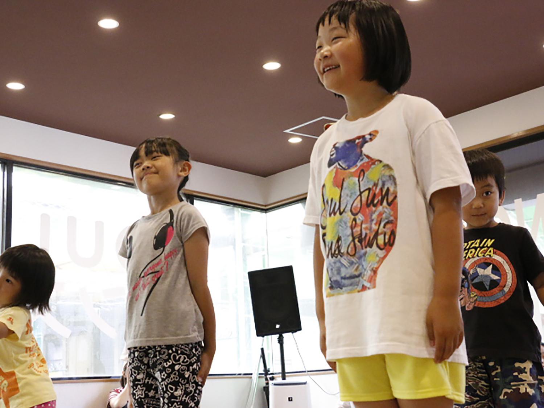 | はじめての方へ | SOUL SUN DANCE STUDIO(ソウルサン ダンススタジオ)|大村のストリートダンススタジオ